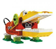 Перворобот LEGO Wedo Education - klass.market - Москва