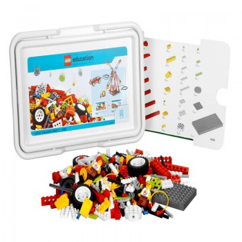 Ресурсный набор LEGO Education Wedo -